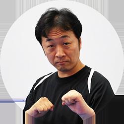 川村忠義 トレーナー紹介|KENSEIKAI 守口ジム