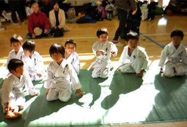 第4回拳正会東海空手道選手権大会(2013年)