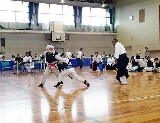 第3回門真市スポーツレクリエーション大会争奪戦