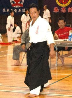 第32回 拳正会 全国空手道選手権大会(2006年)
