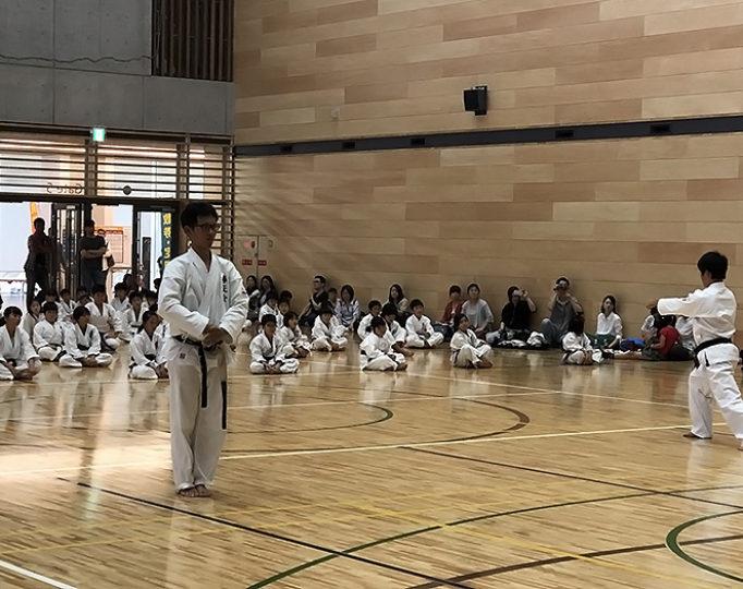2018年昇級昇段審査|拳正会空手道連盟
