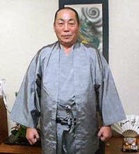 創始者田中 天心の紹介