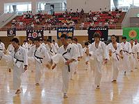 第31回 拳正会 全国空手道選手権大会(2005年)