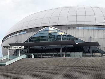 第43回 拳正会 全国空手道選手権大会(2017年)
