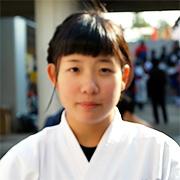 寒稽古2014年 拳正会空手道連盟