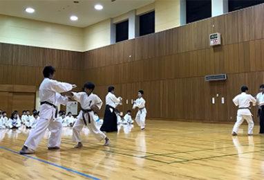 2017年昇級昇段審査|拳正会空手道連盟