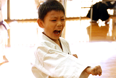 2014年11月昇級昇段審査|拳正会空手道連盟