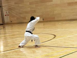 2019年9月昇級昇段審査 拳正会空手道連盟
